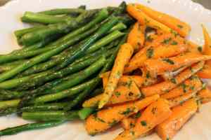 asparagus-and-carrots