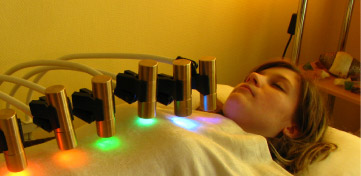 lightTherapyTreatment