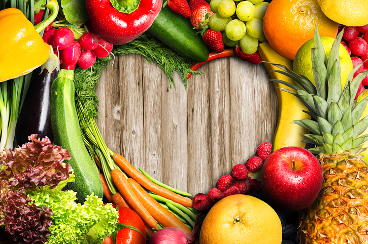 Getting the Most From Your Fruits and Vegetables